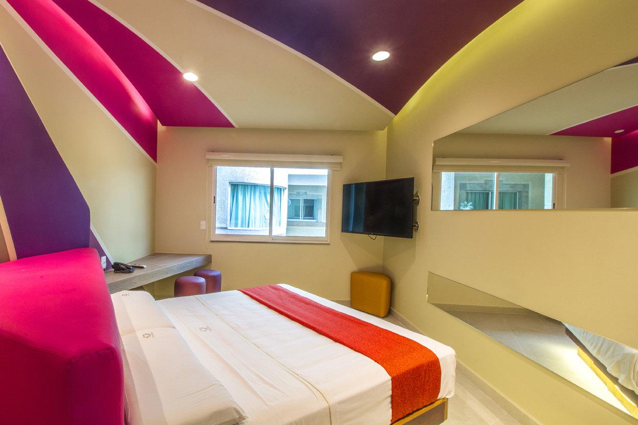 Hotel la venta by din interiorismo at coroflot com