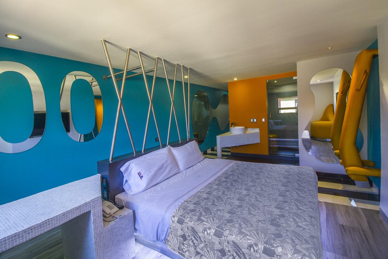 Hotel ten by din interiorismo at coroflot com