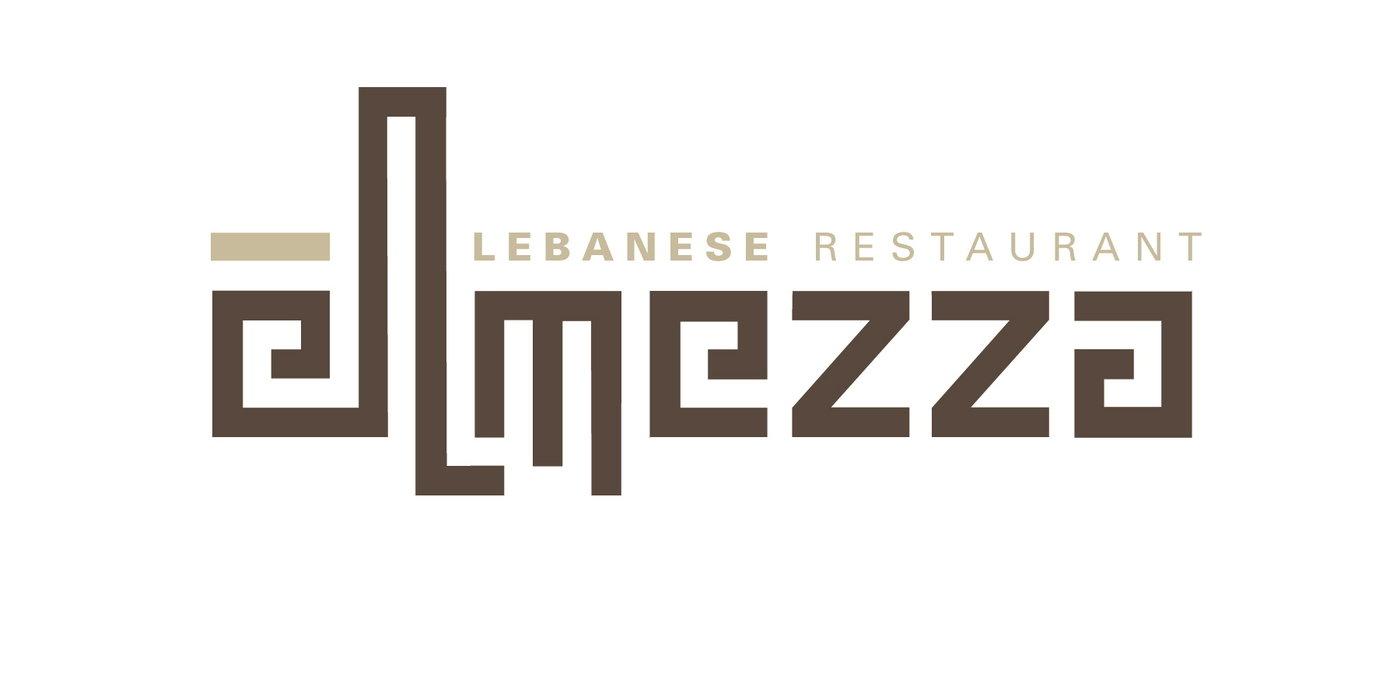 El Mezza Lebanese Restaurant Identity By Marianne Schoucair At Coroflot Com