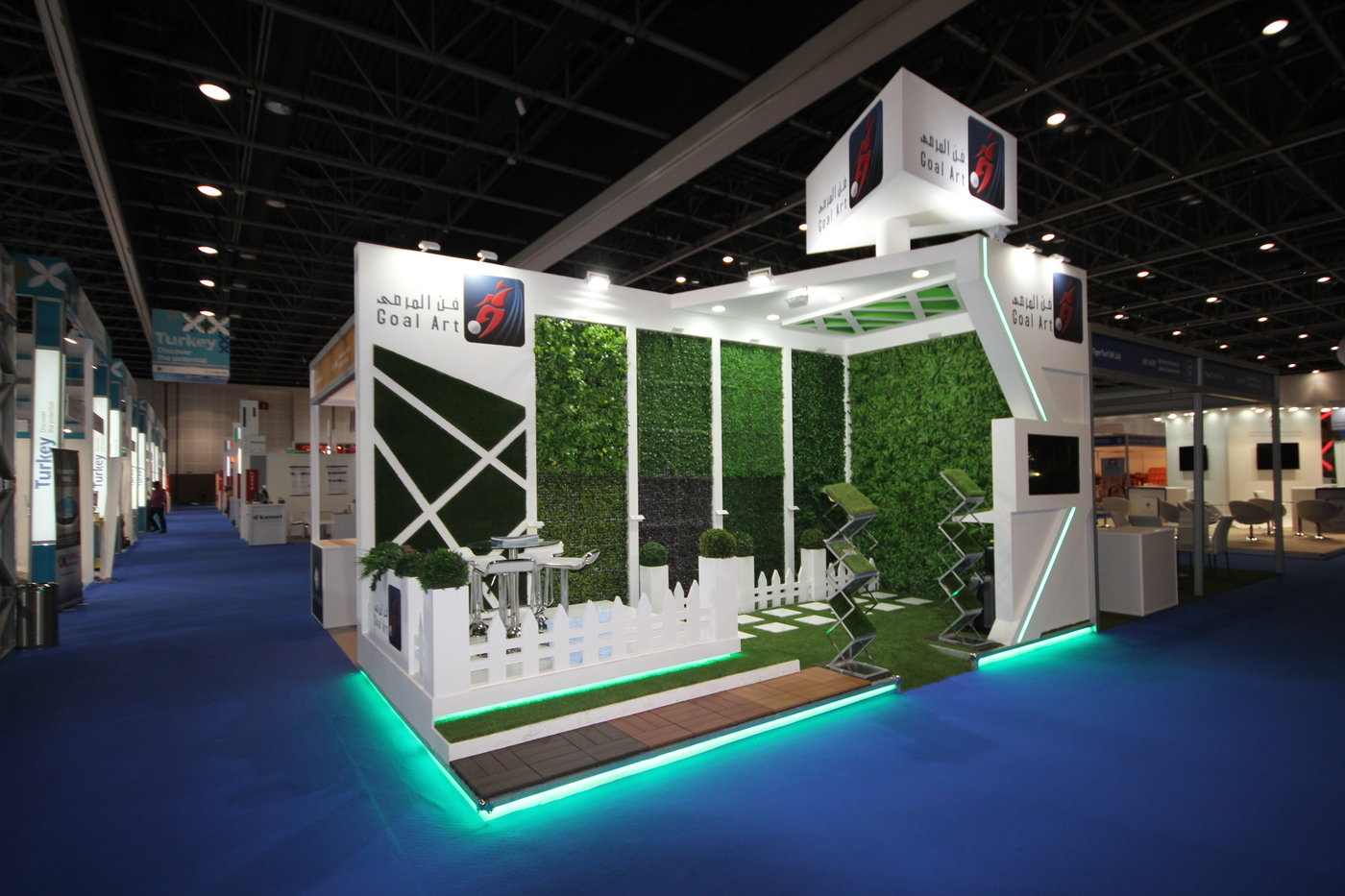 Exhibition Stand Designer Jobs In Dubai : Exhibition stands by sippy jose at coroflot