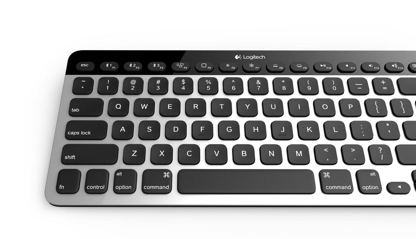 K810 Logitech Wireless Keyboard by Joy Young at Coroflot com