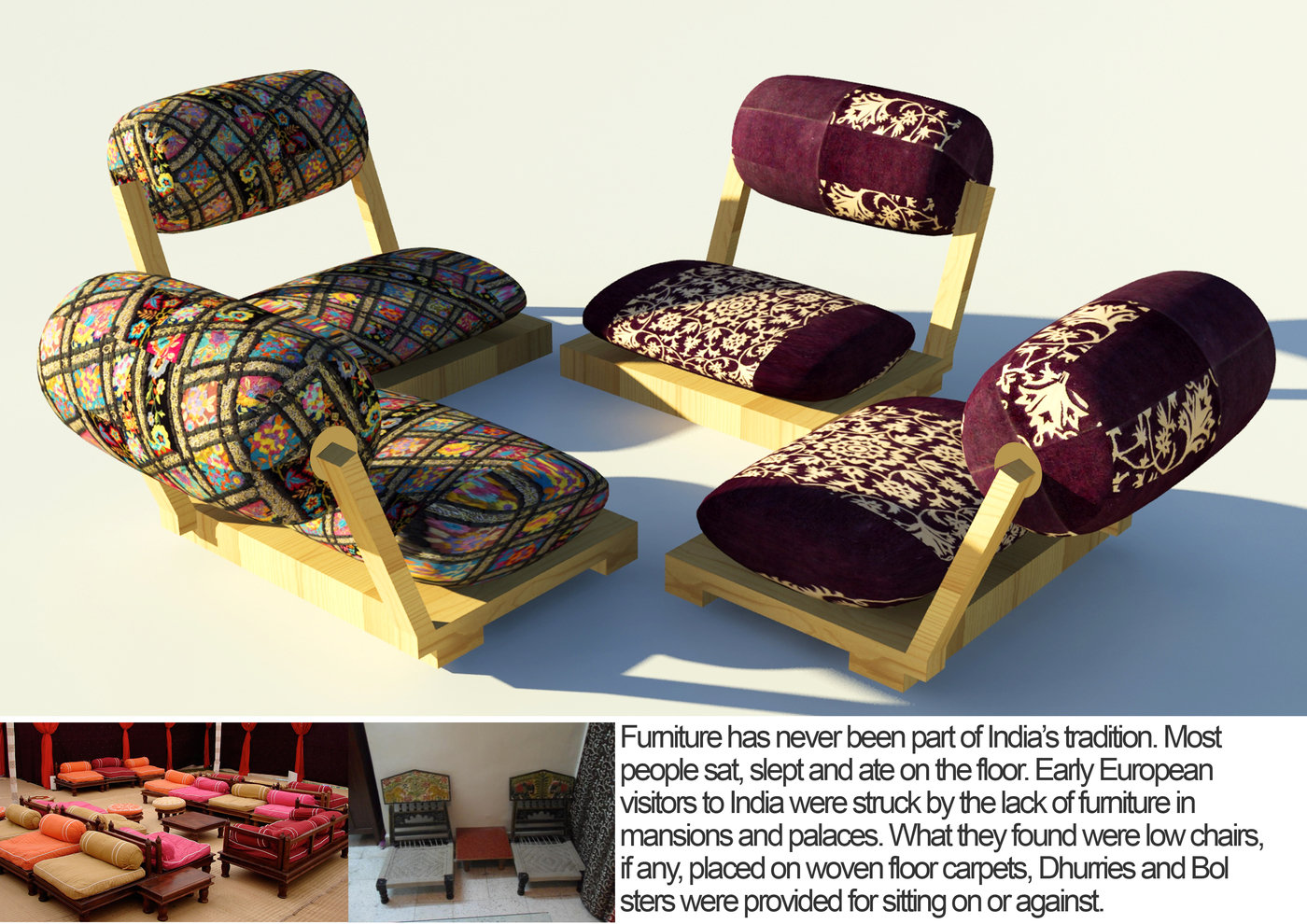 Prime Indian Modern Conceptual Furniture By Parth Parikh At Pdpeps Interior Chair Design Pdpepsorg