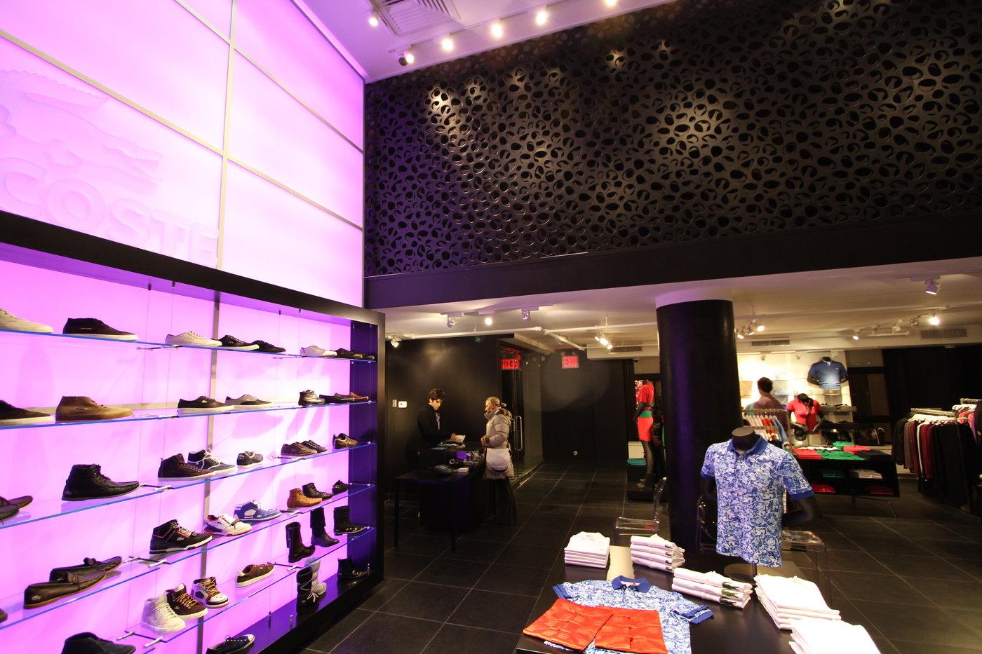 By Silverman Chris Park Lacoste Hotel Ave Shoe Wall Gansevoort F1JTlKc3