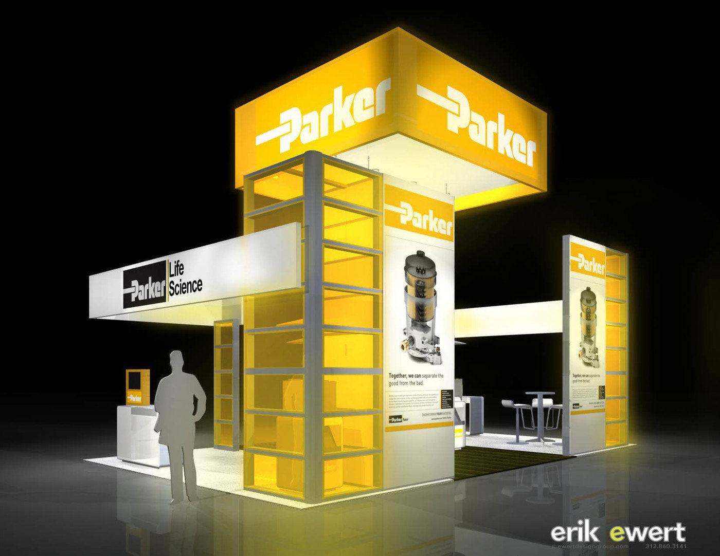 Collection Brand Architecture 01 By Erik Ewert At