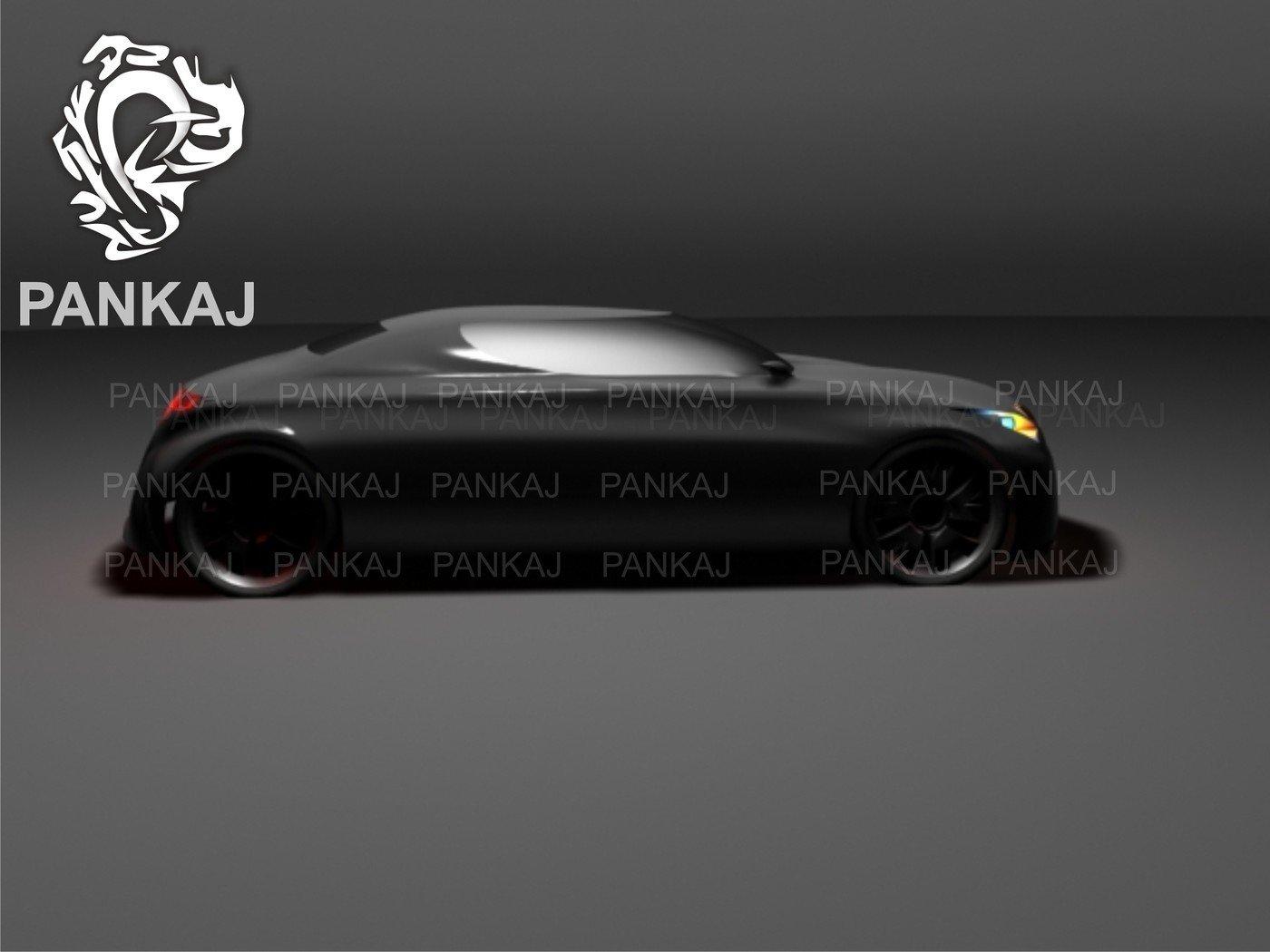 3d image by pankaj jagad at Coroflot com