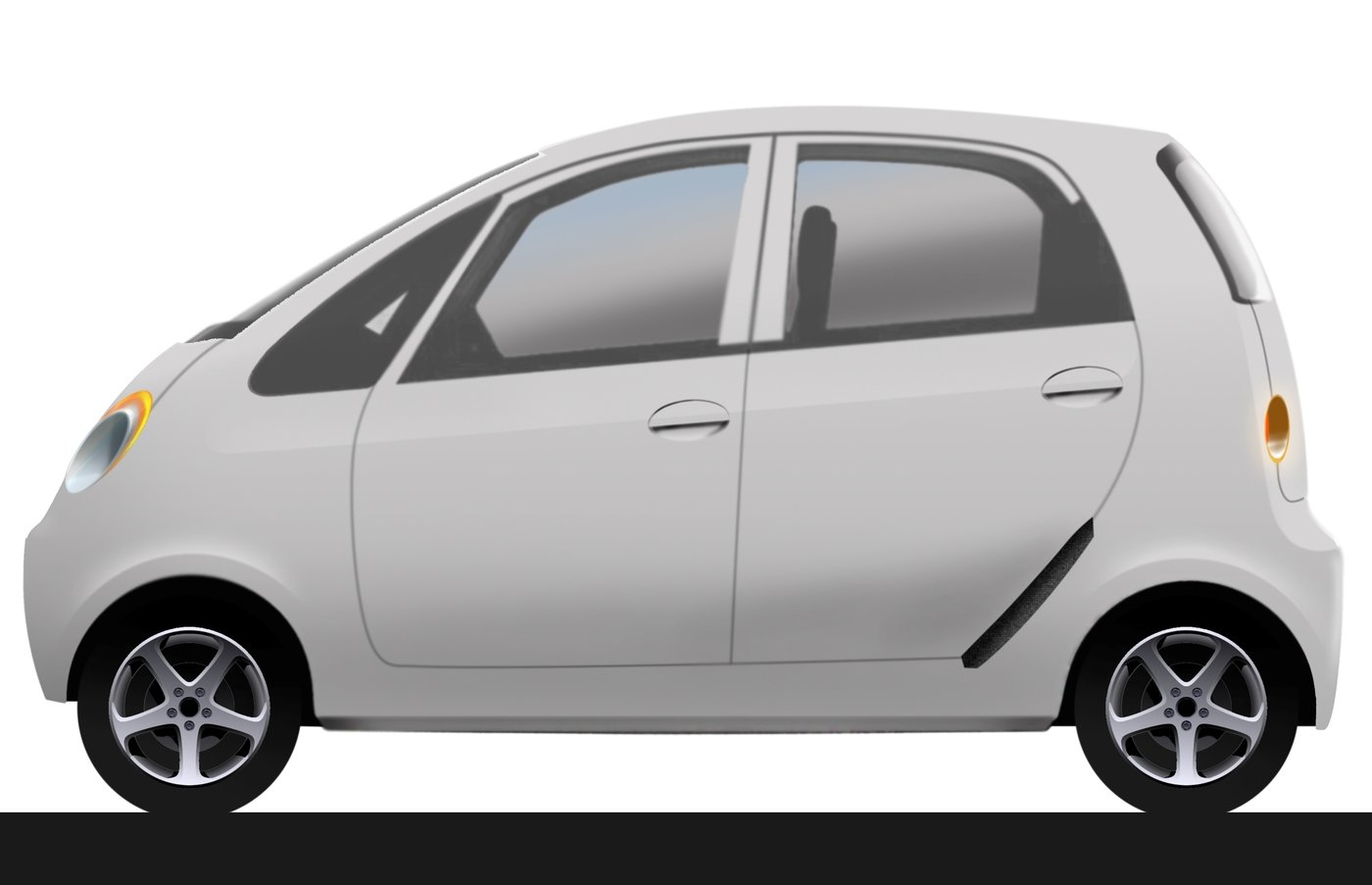 tata nano financial statement Write a targeting statement for this product/brand men and women  ----- positioning the tata nano (a) and (b) this case deals with the  the 2008 financial.