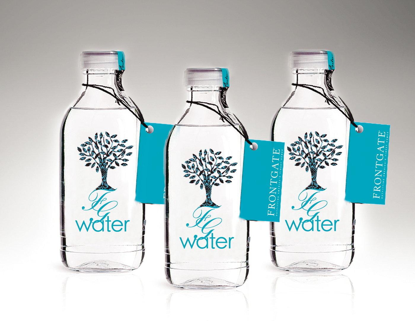 water bottles by olga cuzuioc sinchevici at coroflot com