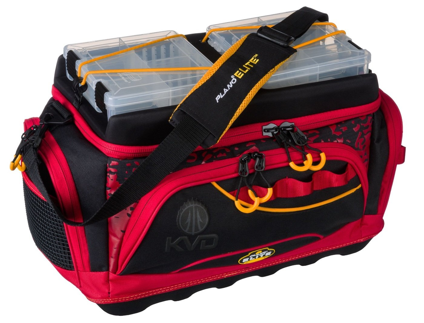 Plano Elite Kvd Signature Series Soft Sided Tackle Bag By Joseph Henney At Coroflot