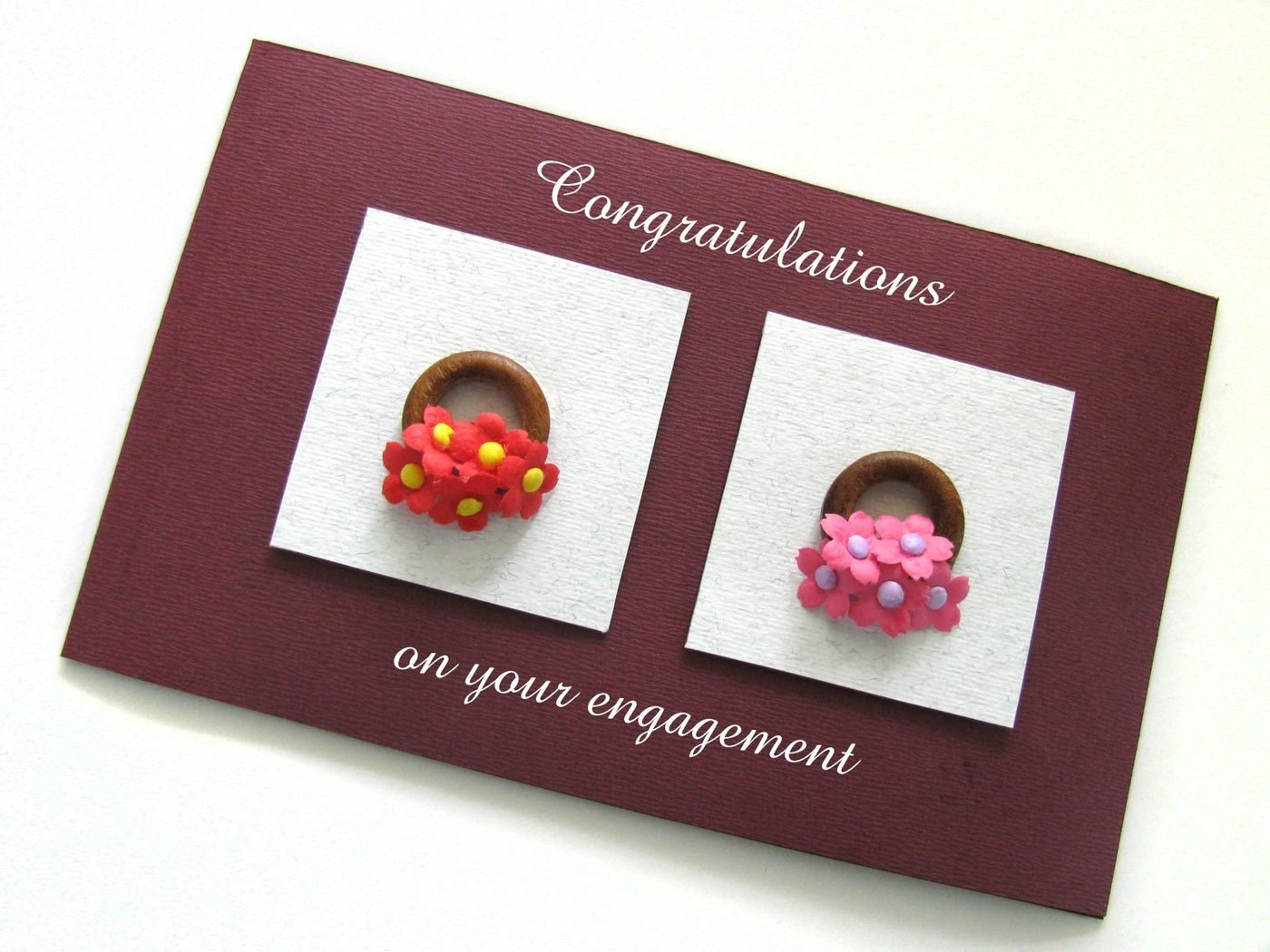 Handmade Cards By Shreya Mehta At Coroflot