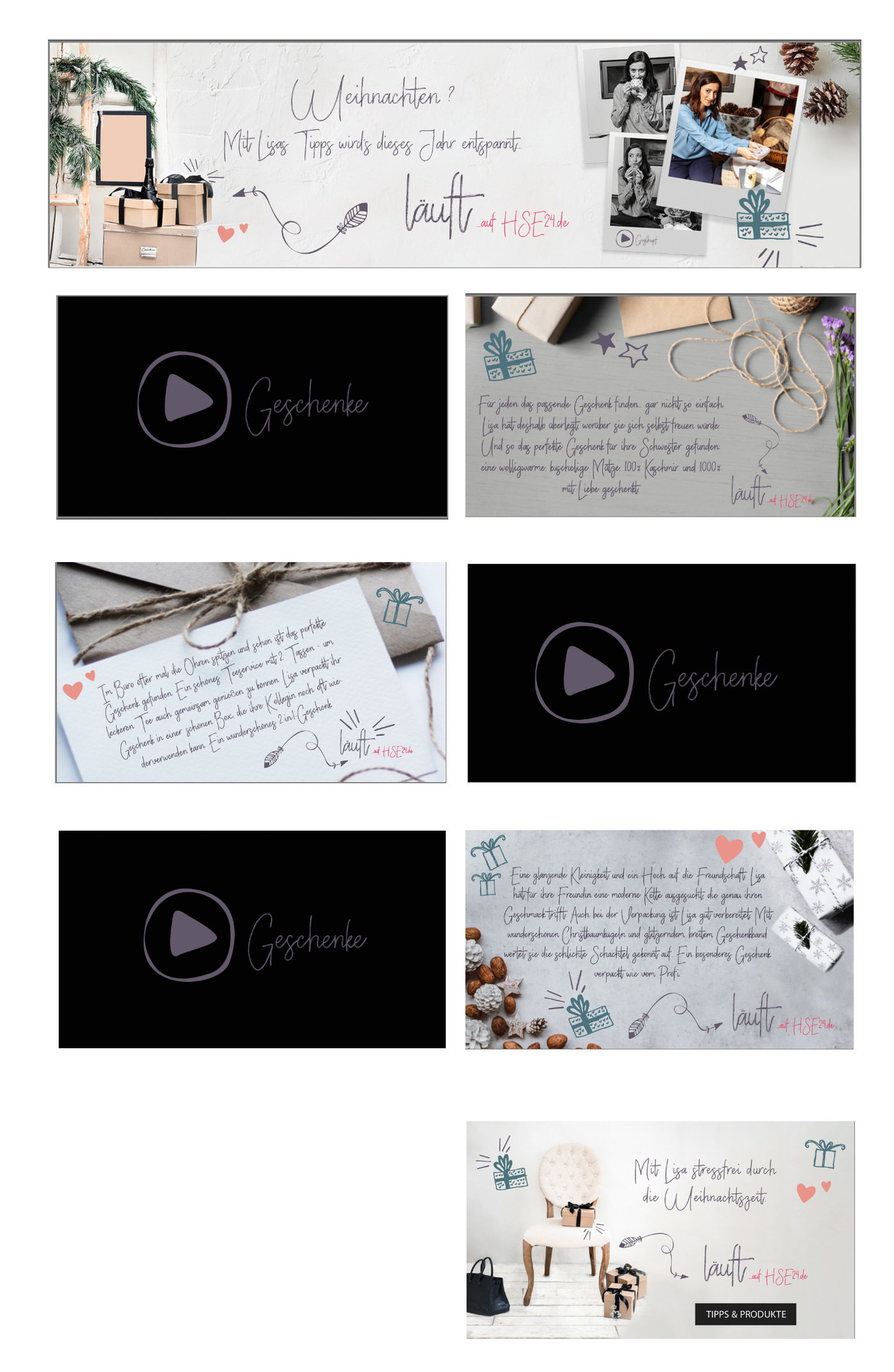 Moderne Christbaumkugeln.Online Site By Florence Chaumont At Coroflot Com