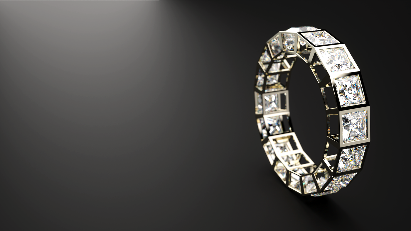 Jewellery by James Coleman at Coroflot com