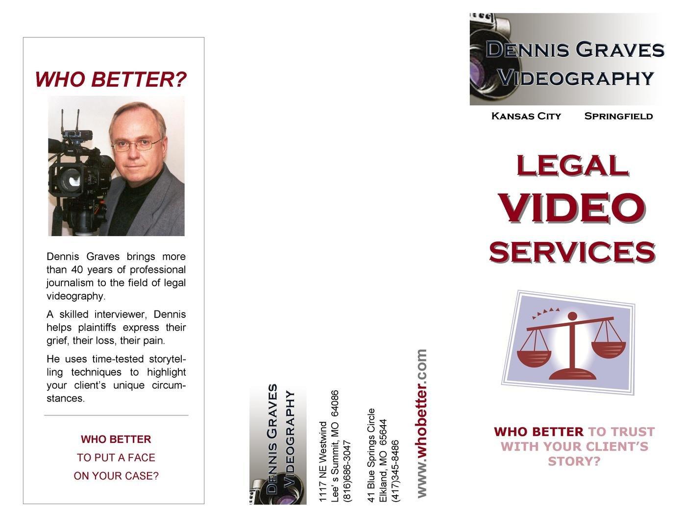 brochures by scot dye at coroflot com