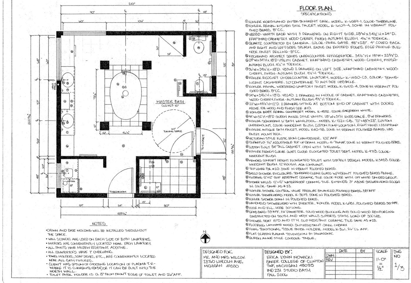 Floor Plan Guidelines Home Fatare