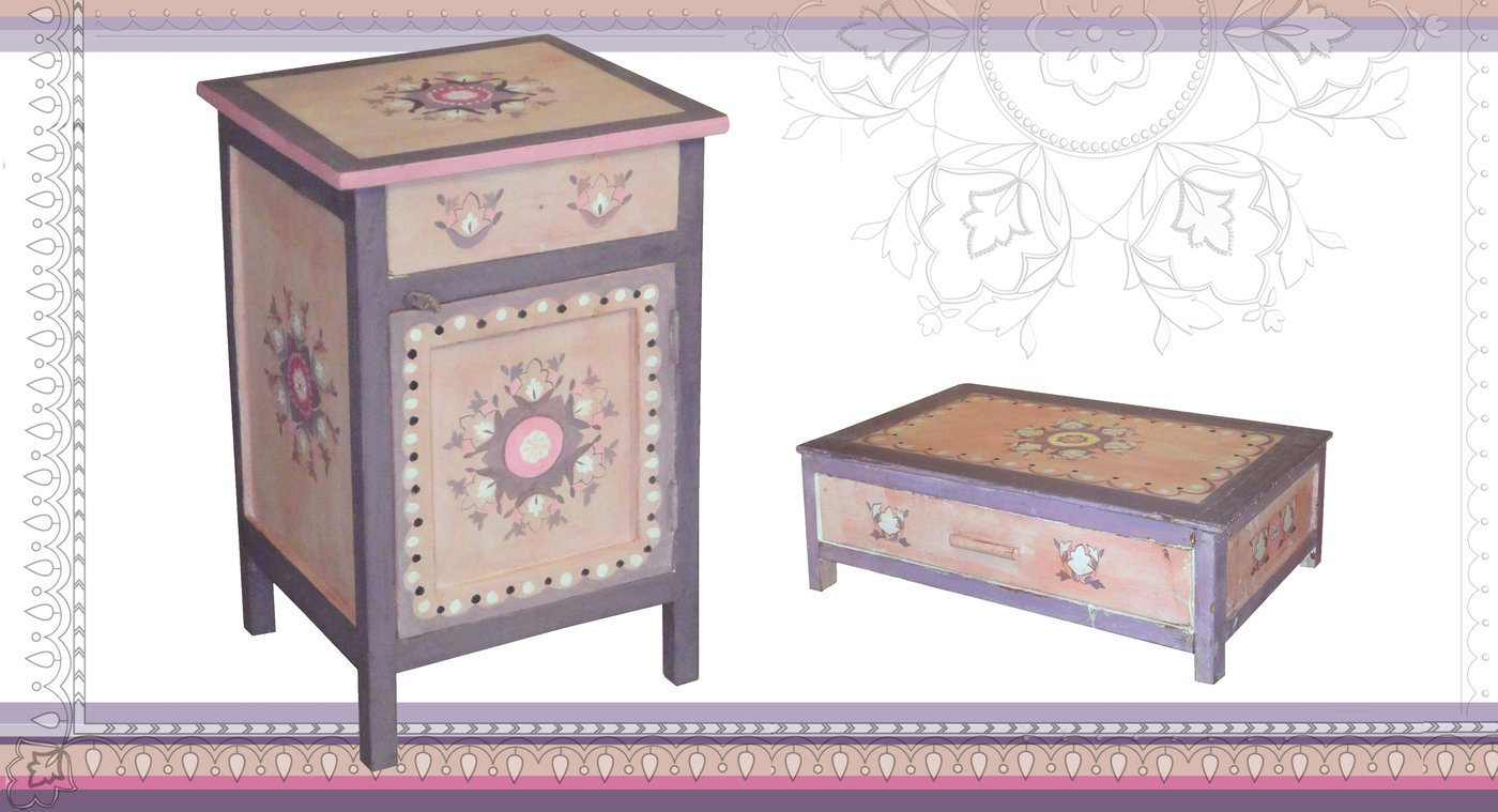 Hand Painted Kids Furniture For Inside Hong Kong S
