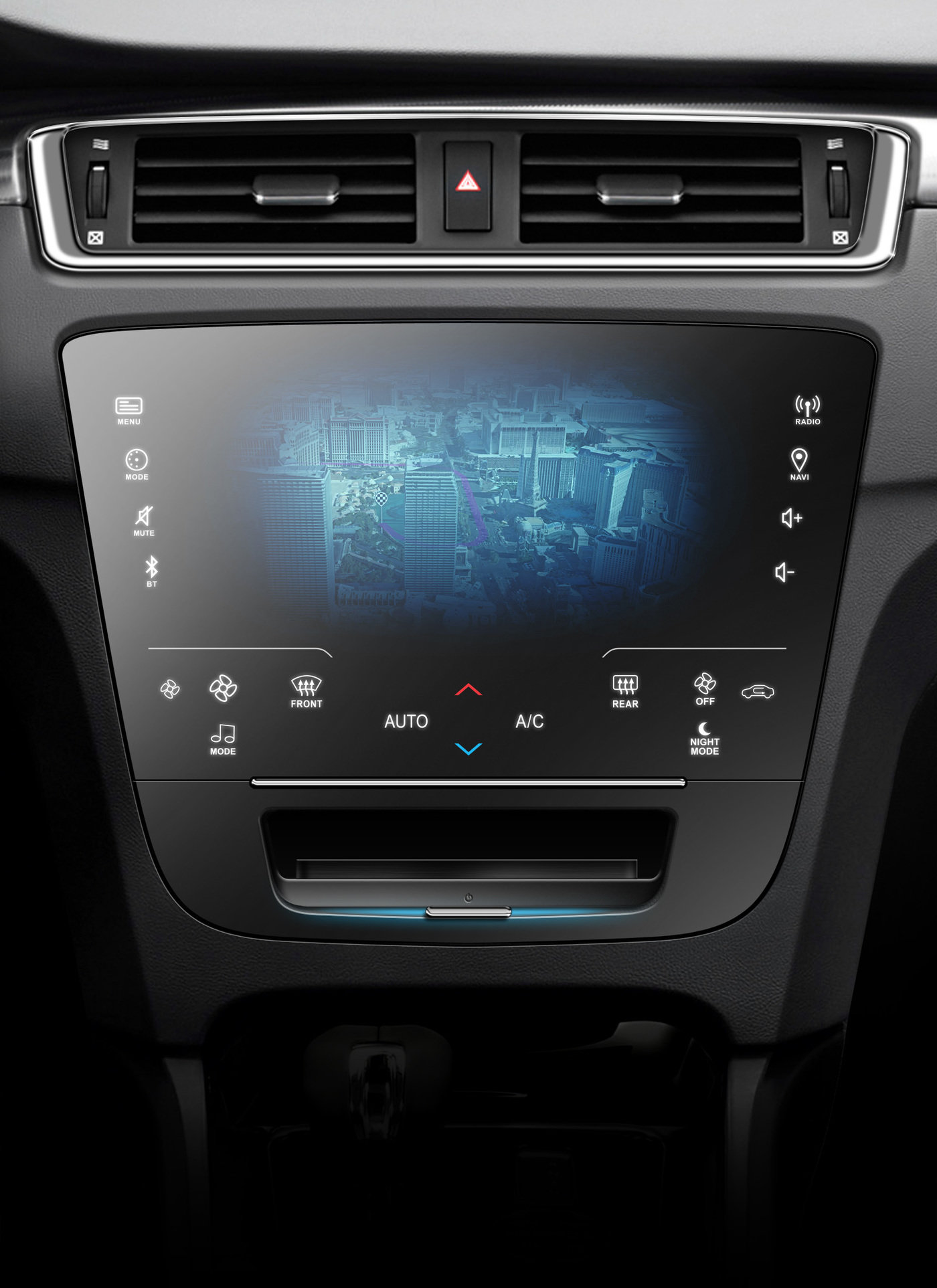 Peugeot 508 Fully Digital Dashboard By Kyle Lei At Coroflot Com