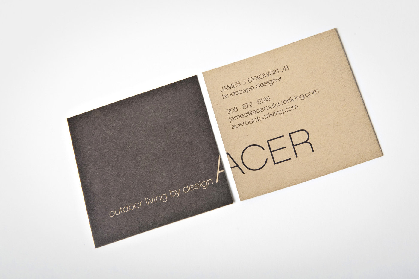 Business Cards and Print Advertisments by M Studio Design ...