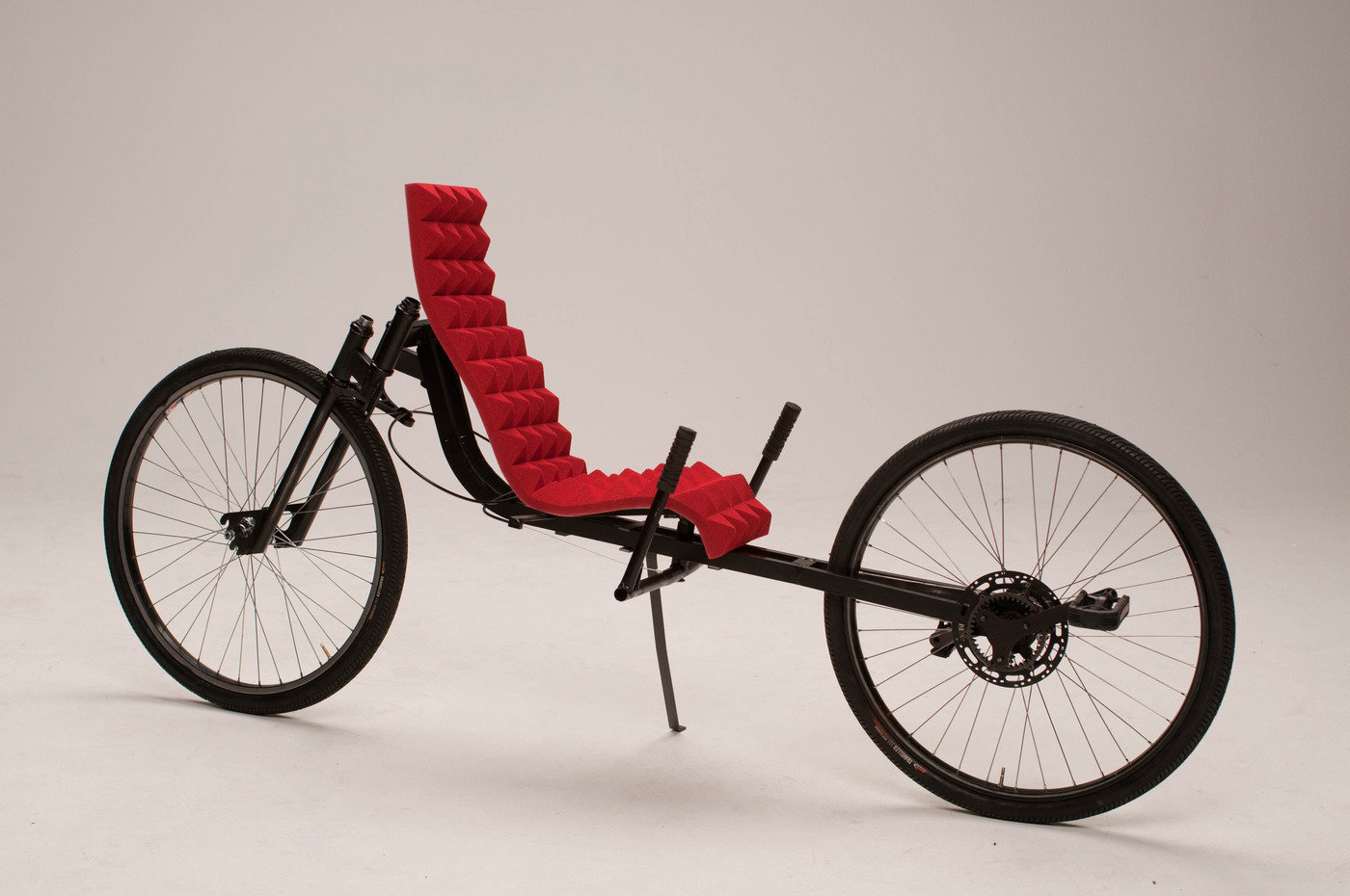 Rws Recumbent Bike By Mohsen Saleh At Coroflot Com