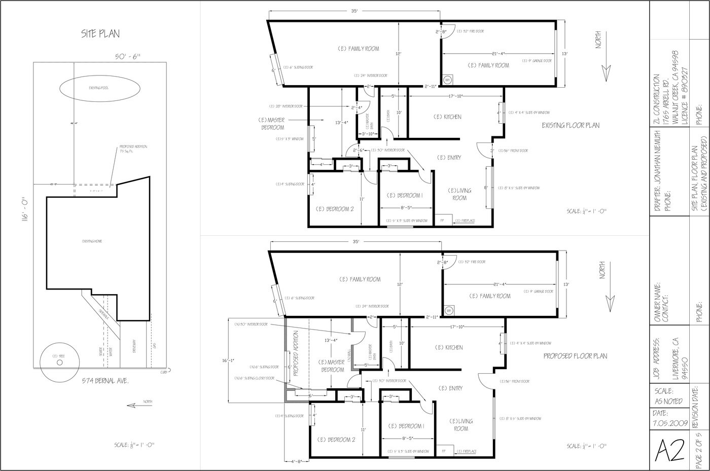AutoCAD Drafting by Jonathan Niemuth at Coroflot com