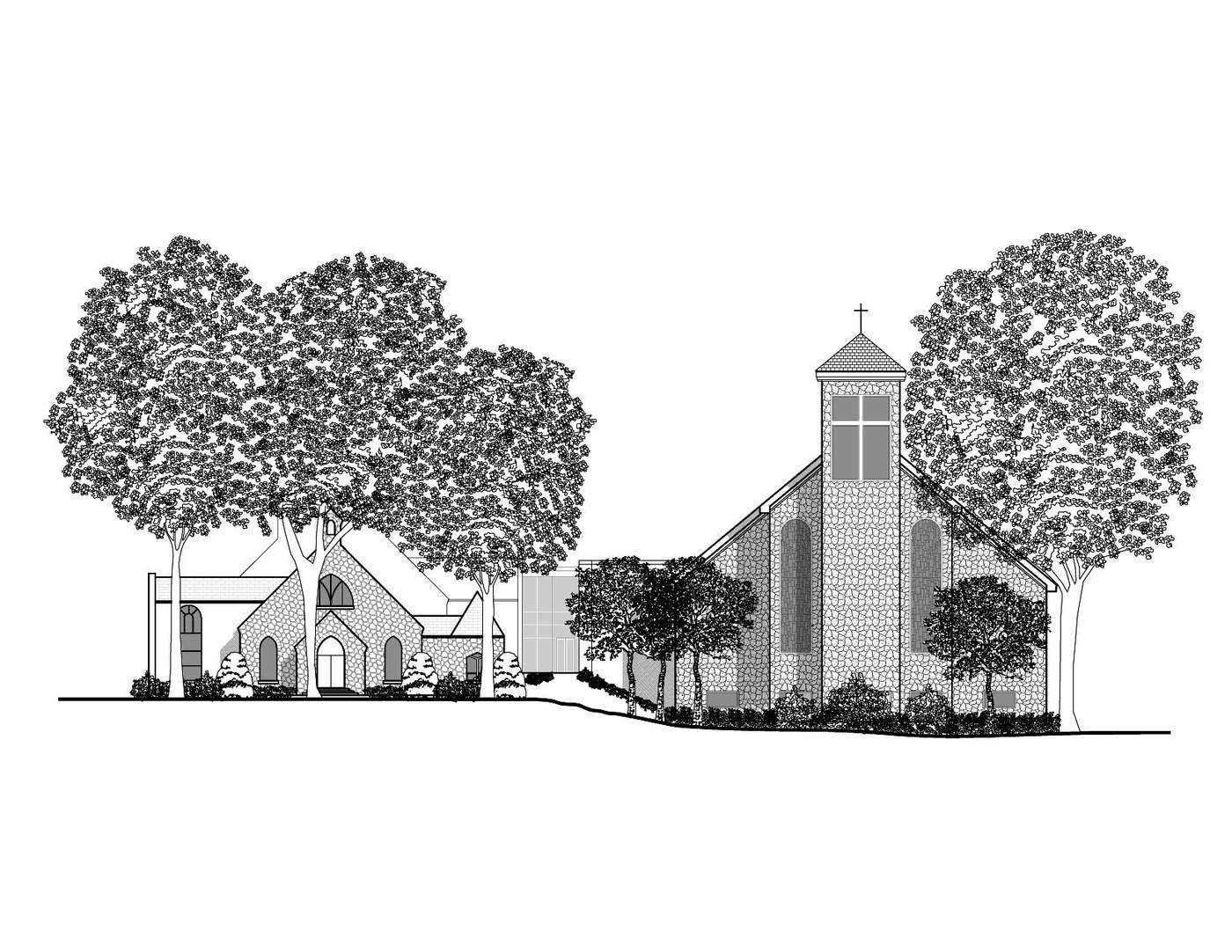 Covenant United Presbyterian Church Malvern PA by James Feucht at ...