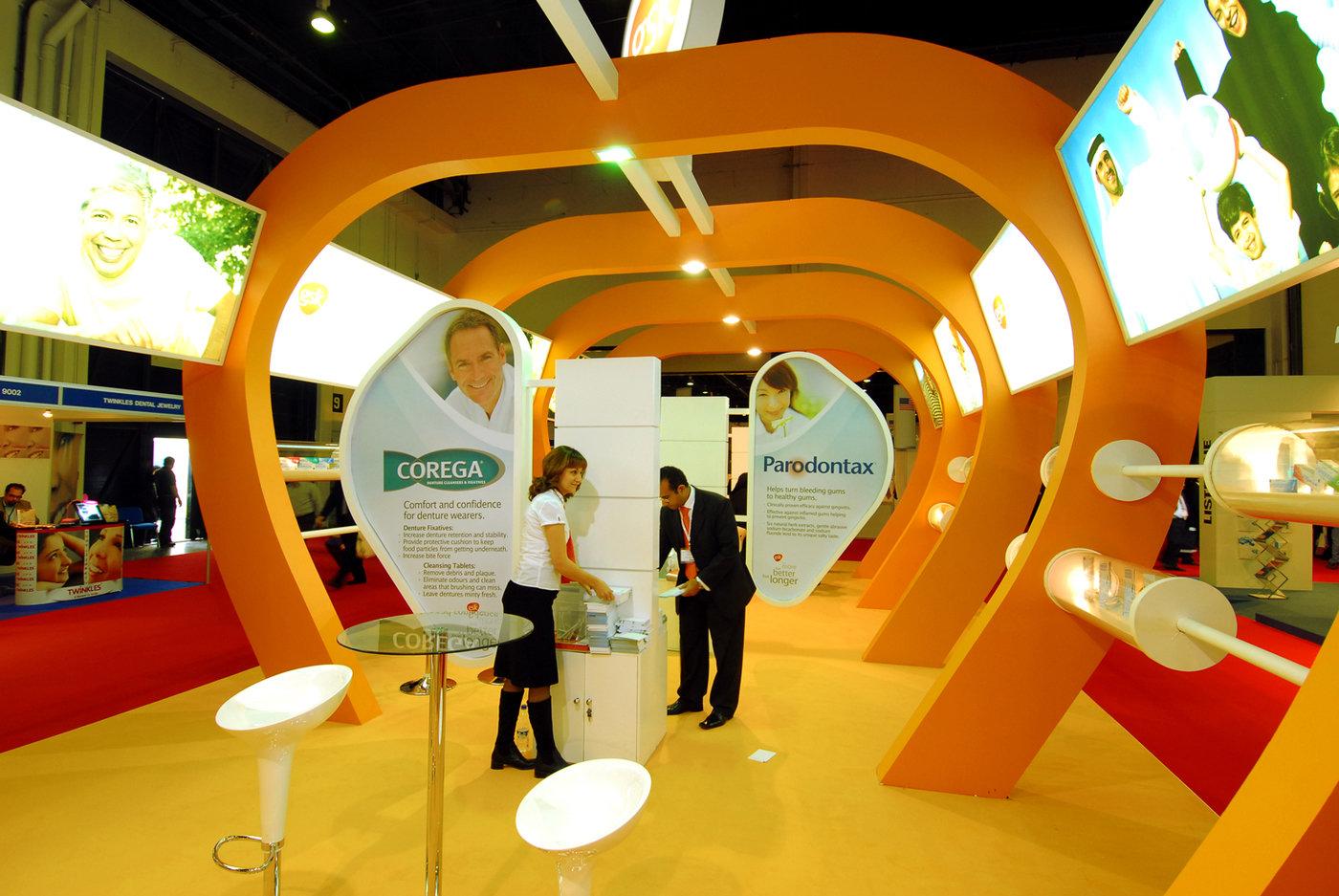 D Exhibition Stand Designer Jobs In Dubai : Exhibition stands by bigdot exhibition design at coroflot.com