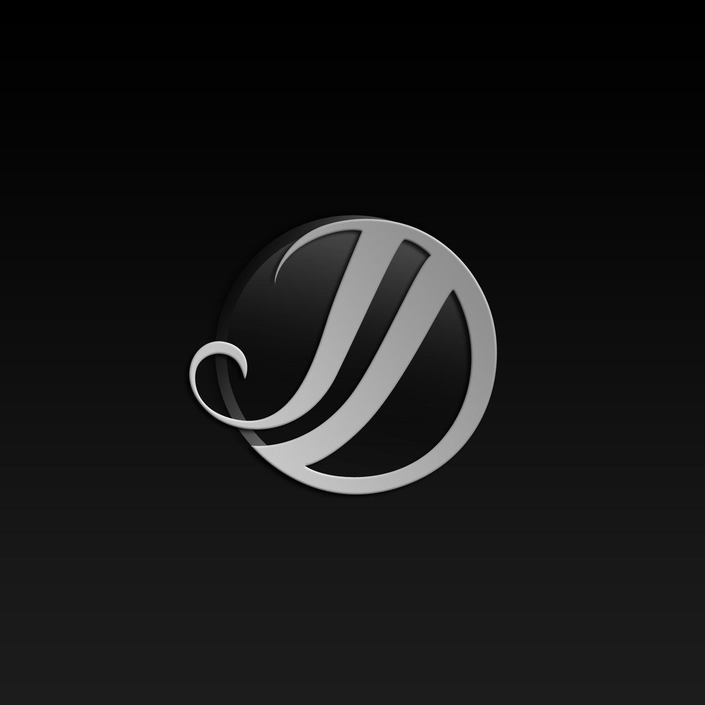 logo design jd photography by mariya brachkova at coroflot com logo design jd photography by mariya