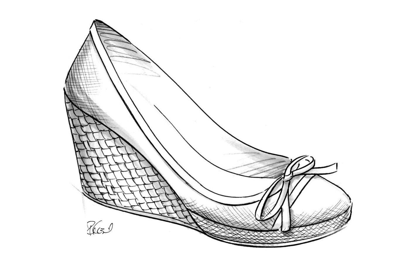 Comfort Casual Footwear By Robert Klein At Coroflot Com