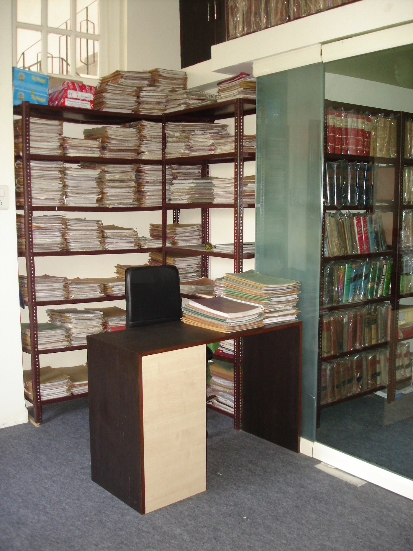 Advocate Office By Udita Bansal Agrawal At Coroflot Com