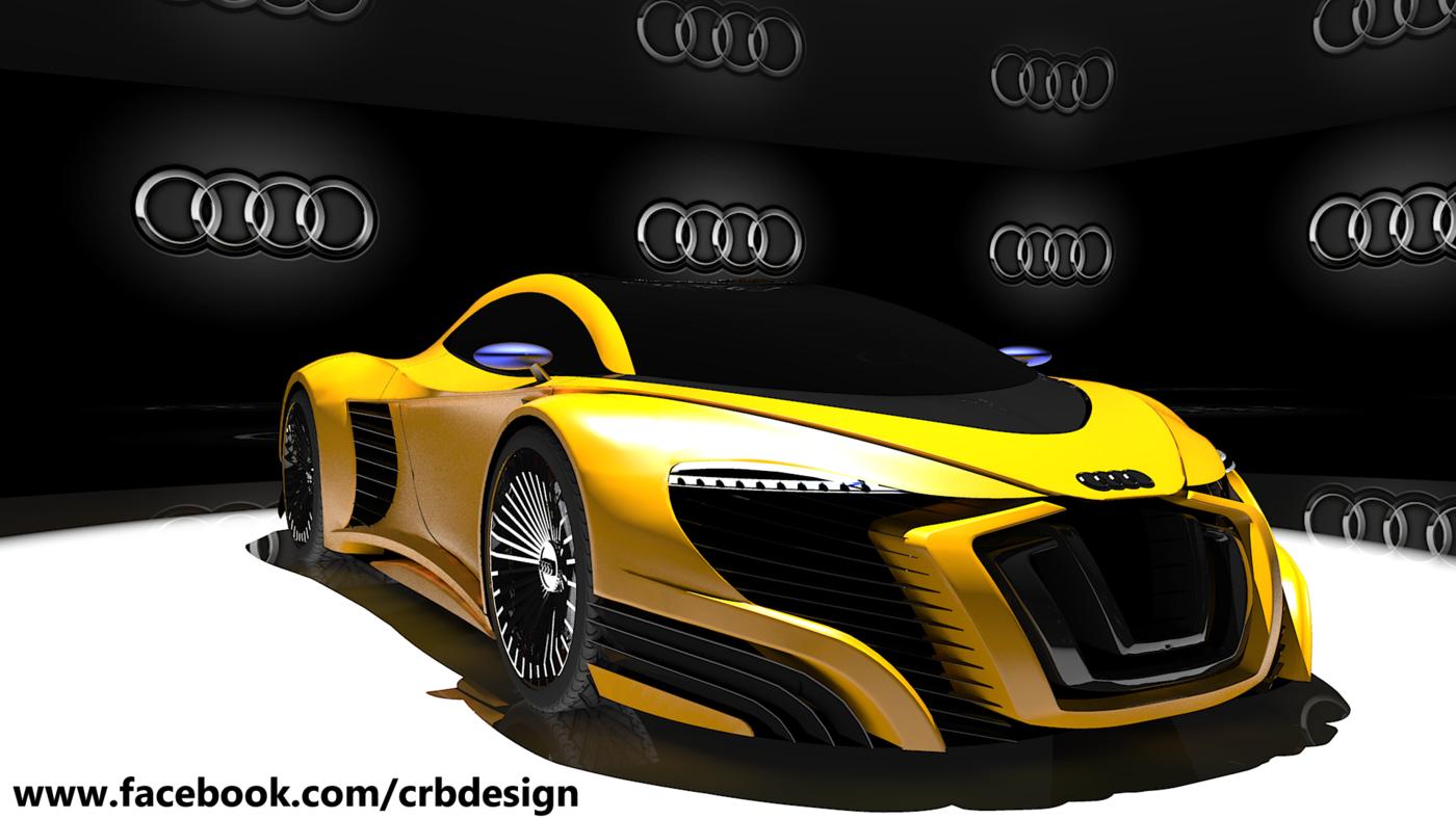 Kelebihan Audi R9 Review
