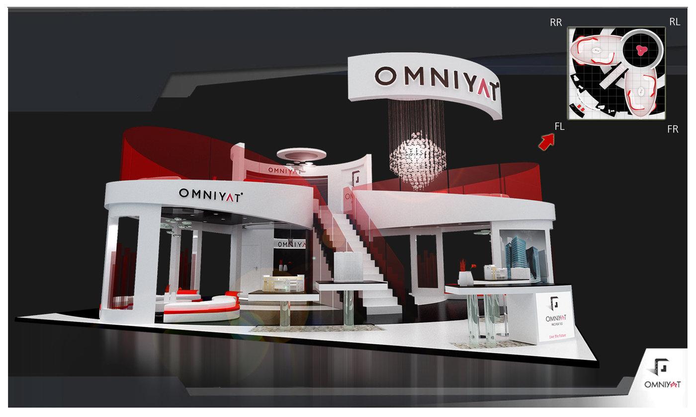 Exhibition Stand Design Lebanon : Exhibition stand designs by jemmica ann bolor santos at coroflot
