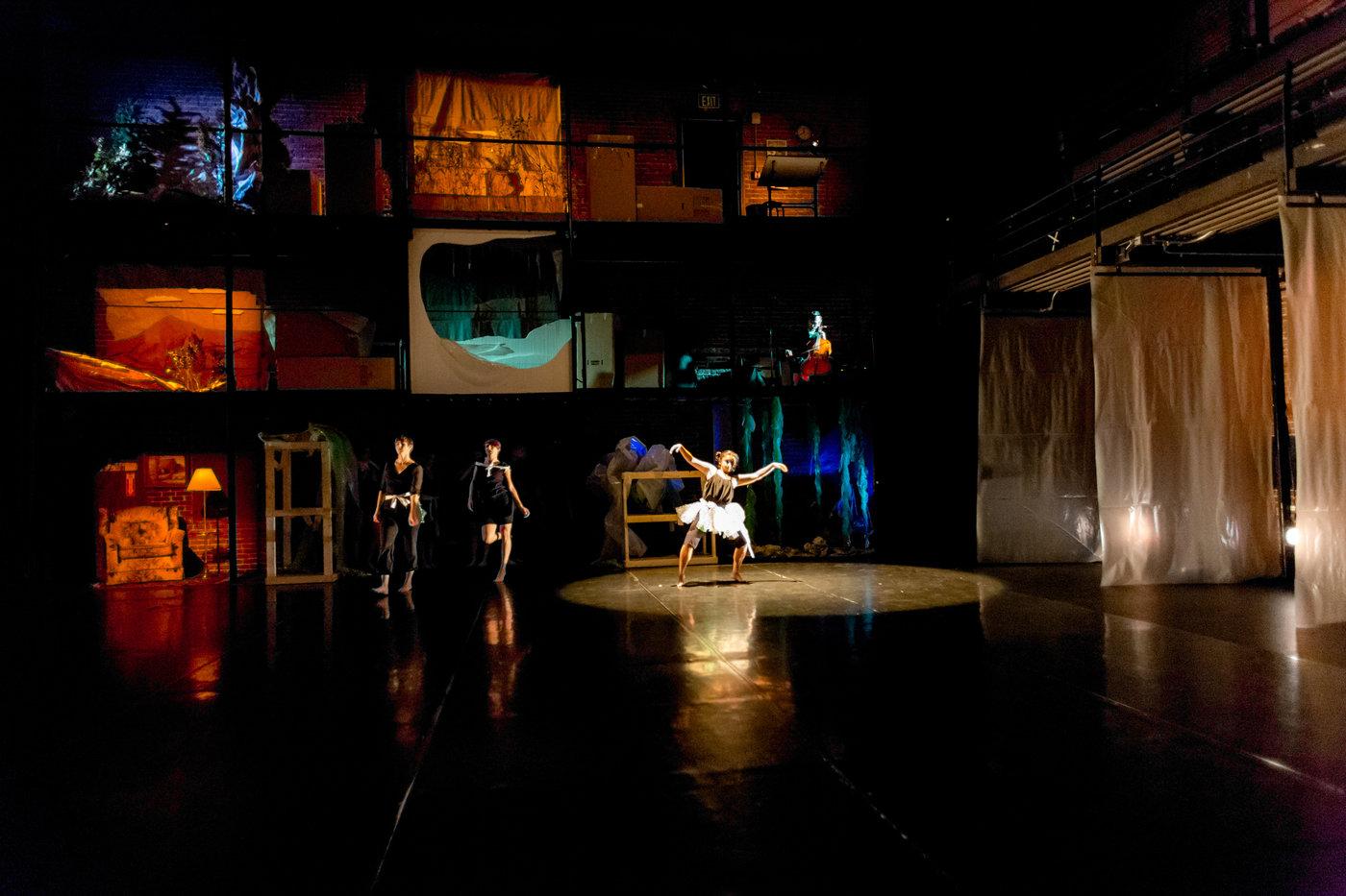 dance projects by karen a glass at coroflot com