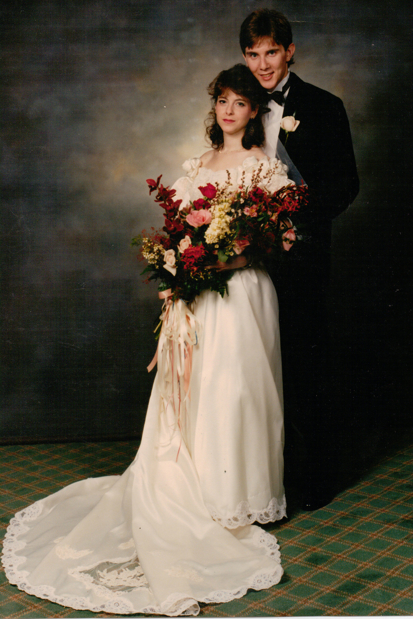 1990 Wedding By Debra Samitz At Coroflot Com