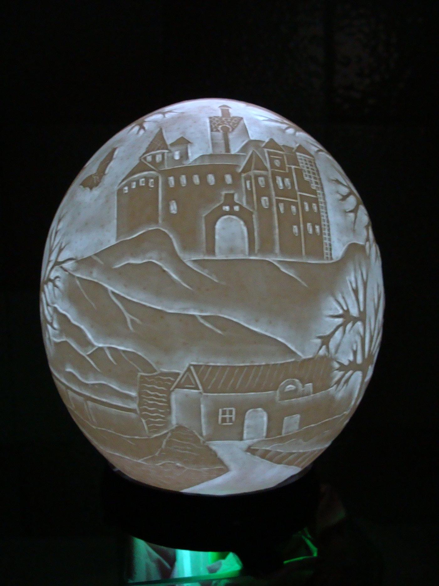 Egg Sculpture By Bratescu Daniel At Coroflot Com