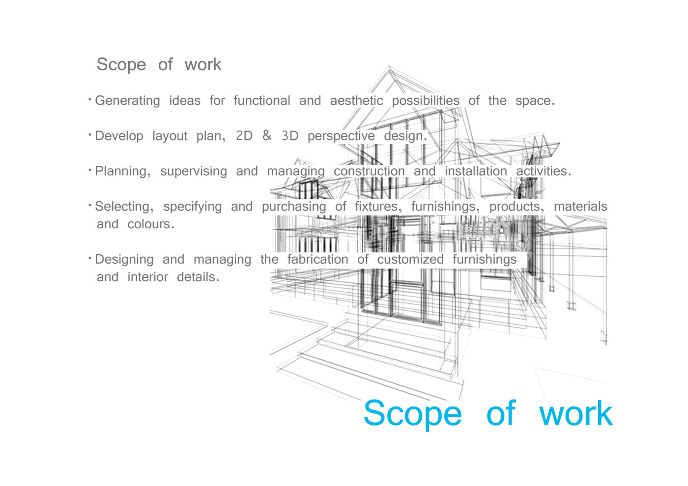 Company Profile By Made In Kitchen Design Studio At Coroflot Com
