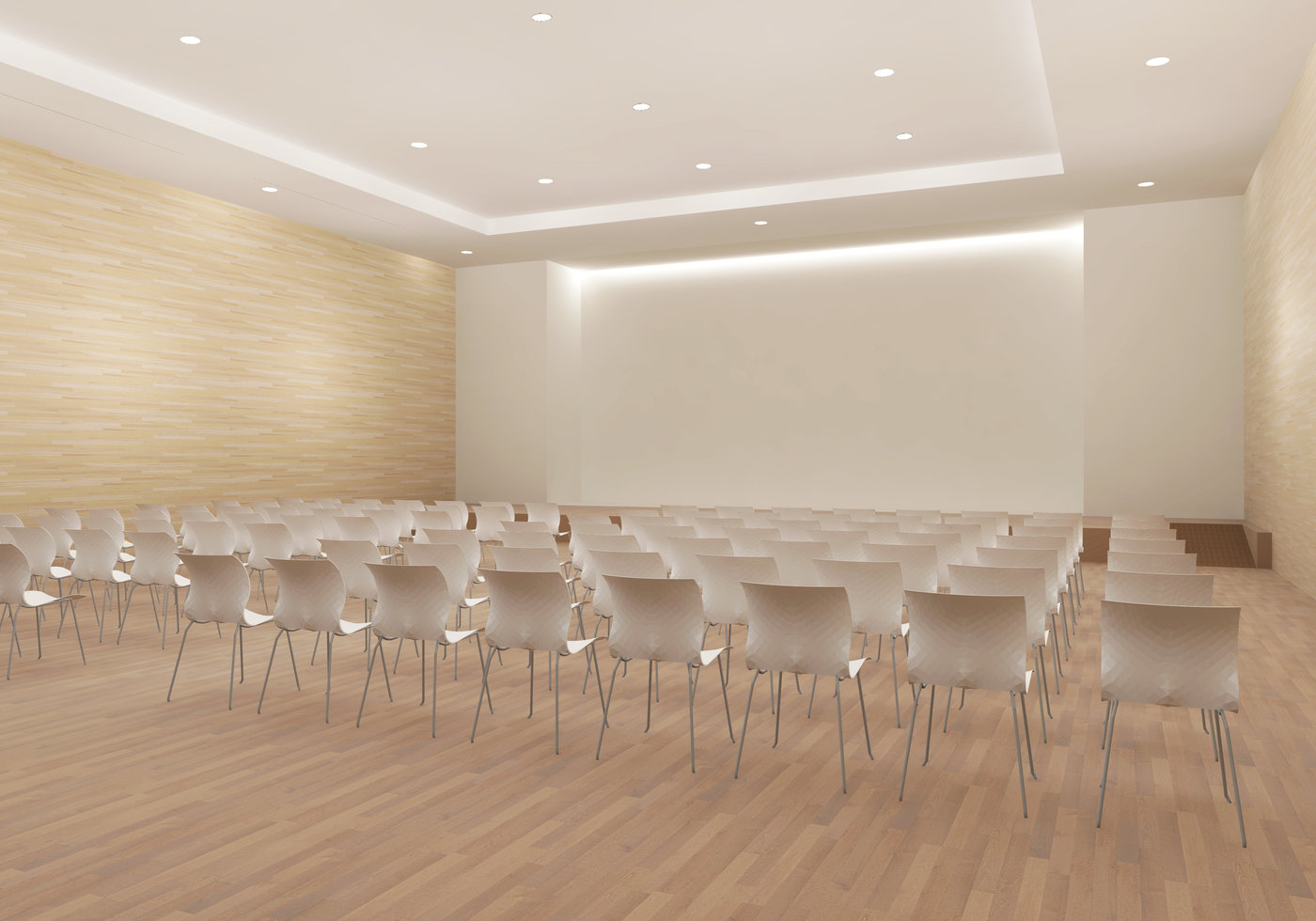 Thesis Project Cultural Venue By Goeun Kim At Coroflot Com