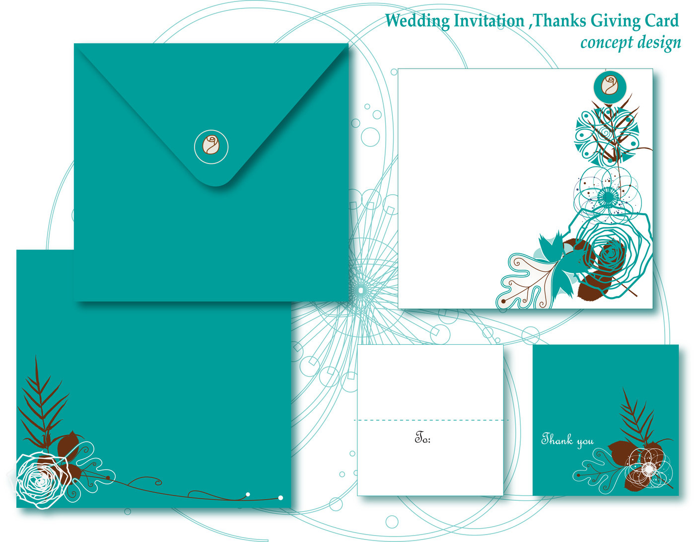 Wedding invitation design concept by haidee eng bagatsolon at wedding invitation design concept by haidee eng bagatsolon at coroflot stopboris Image collections