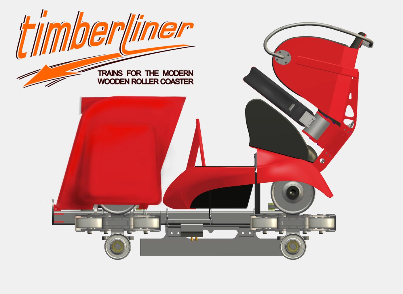 Timberliner Concept by A  Pennington at Coroflot com