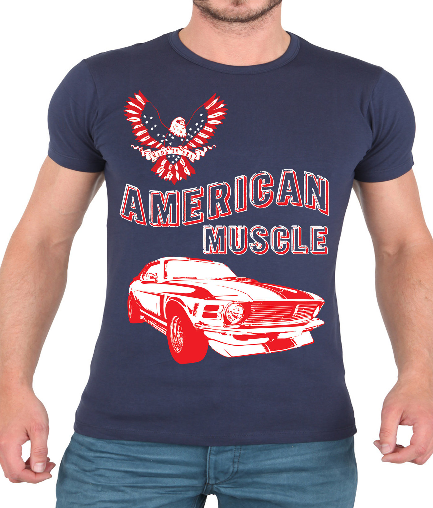 16be35ab1bd28b American Muscle Design Variations by MICHAEL Nguyen at Coroflot.com