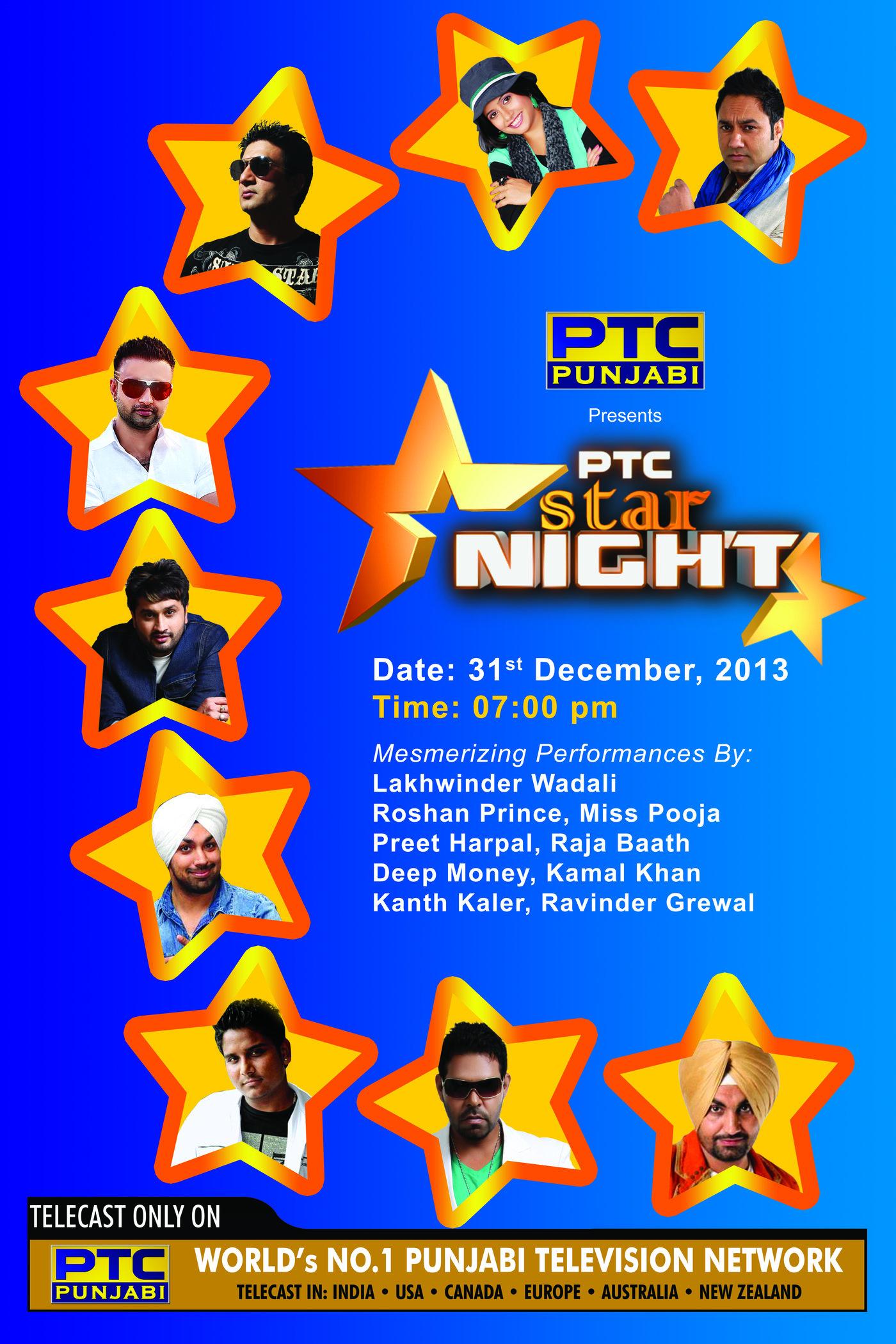 PTC punjabi by Varinder Singh Nagi at Coroflot com