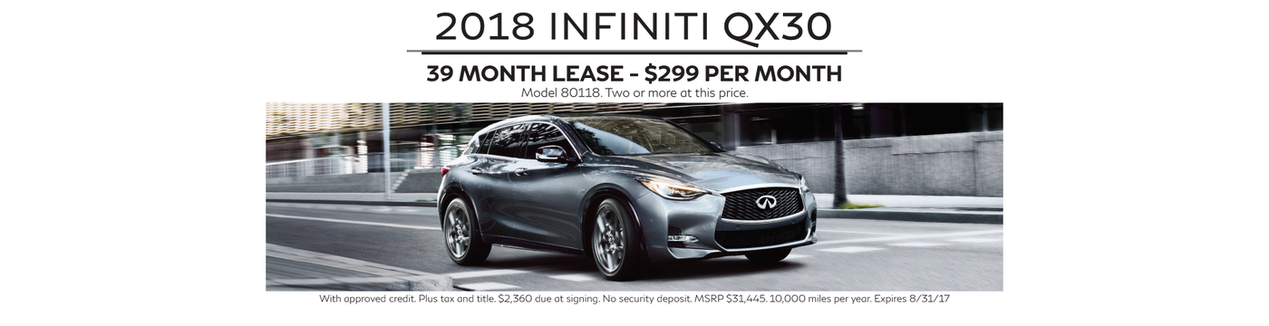 Infiniti Of Hilton Head >> Infiniti Of Hilton Head Web Banners By Jamie Harvey At