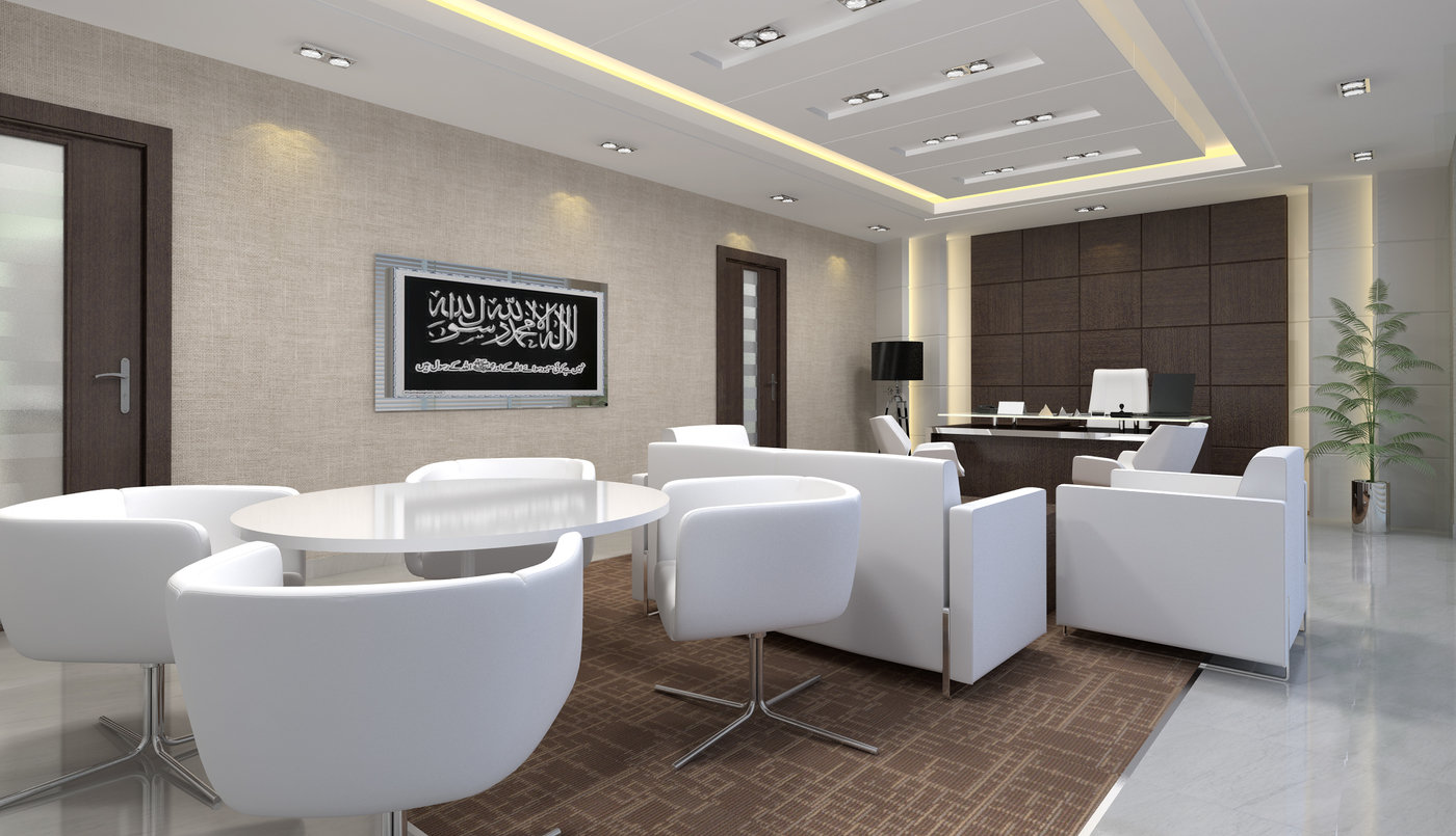 CHAIRMAN OFFICE DESIGN