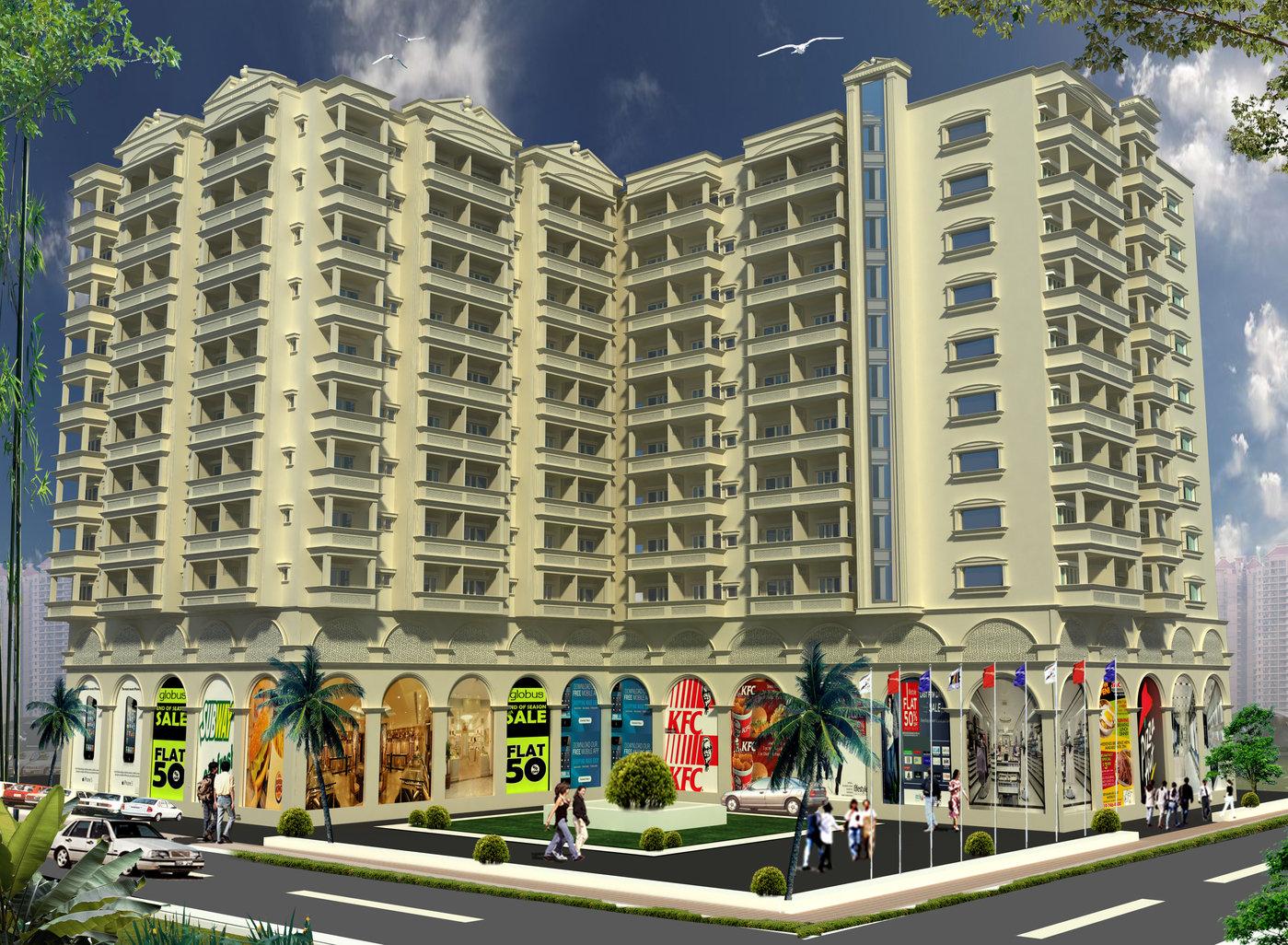 D Exhibition Stall Designer Job : D architect and visualizer by pradeep yadav at coroflot