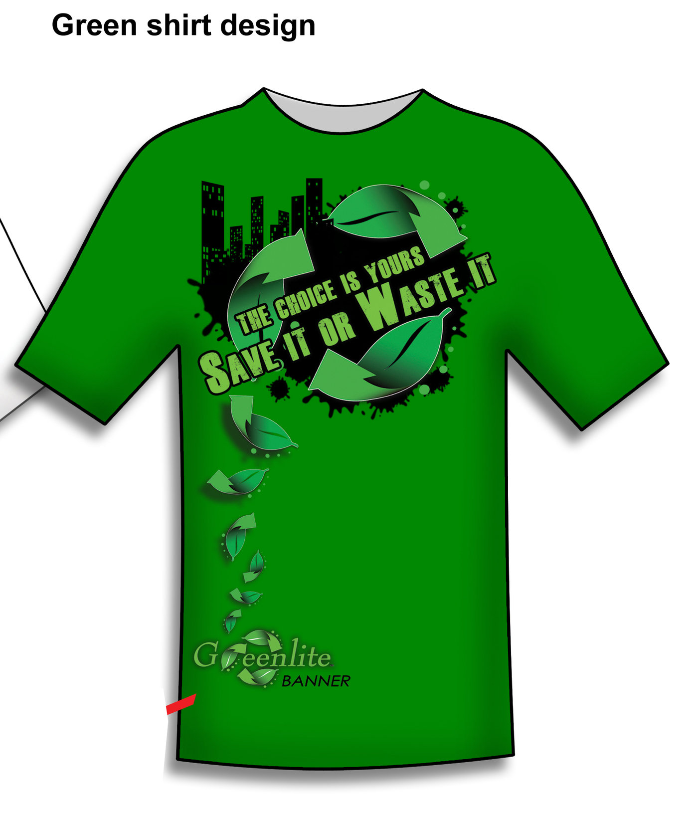 T Shirt Design By 3prince Design Studio At Coroflot