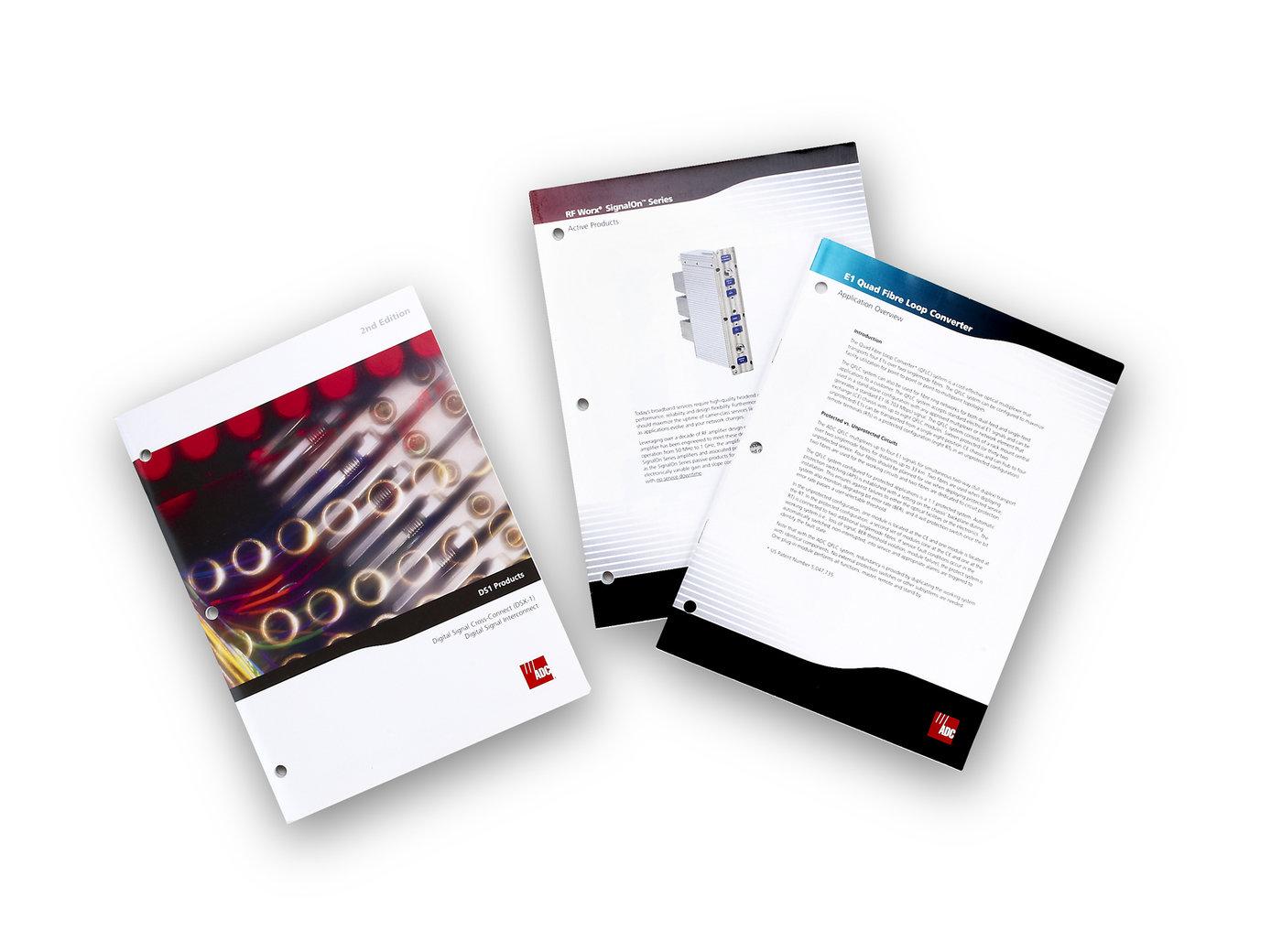 Catalog Work by Kathie Haugan at Coroflot com