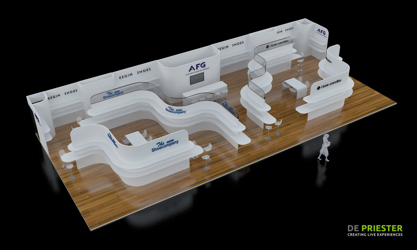 Exhibition Stand Shoes : Booth design netherlands archives exhibition stand builder