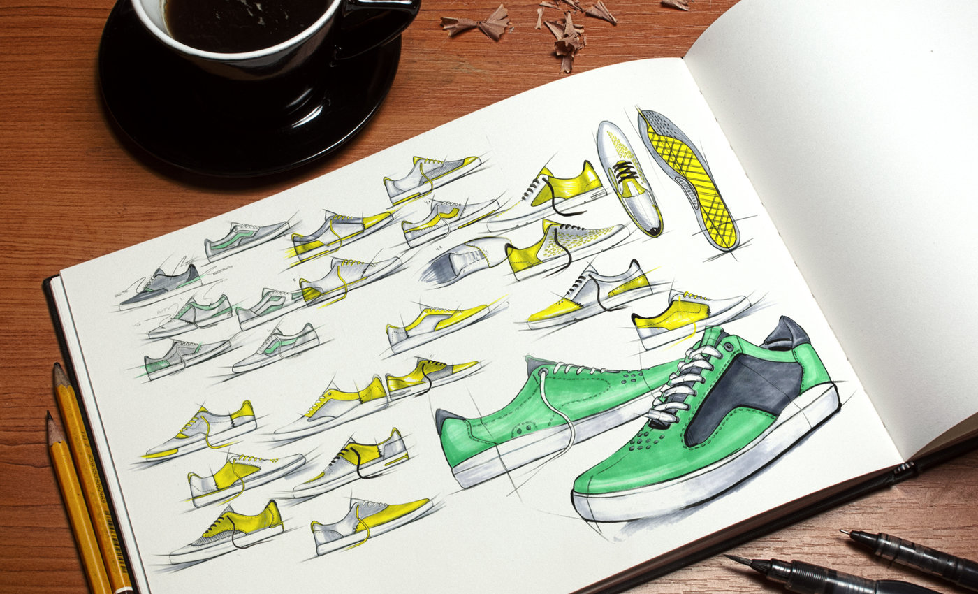 5e9f751b5f93aa Vans Outlier by Matt Smith at Coroflot.com