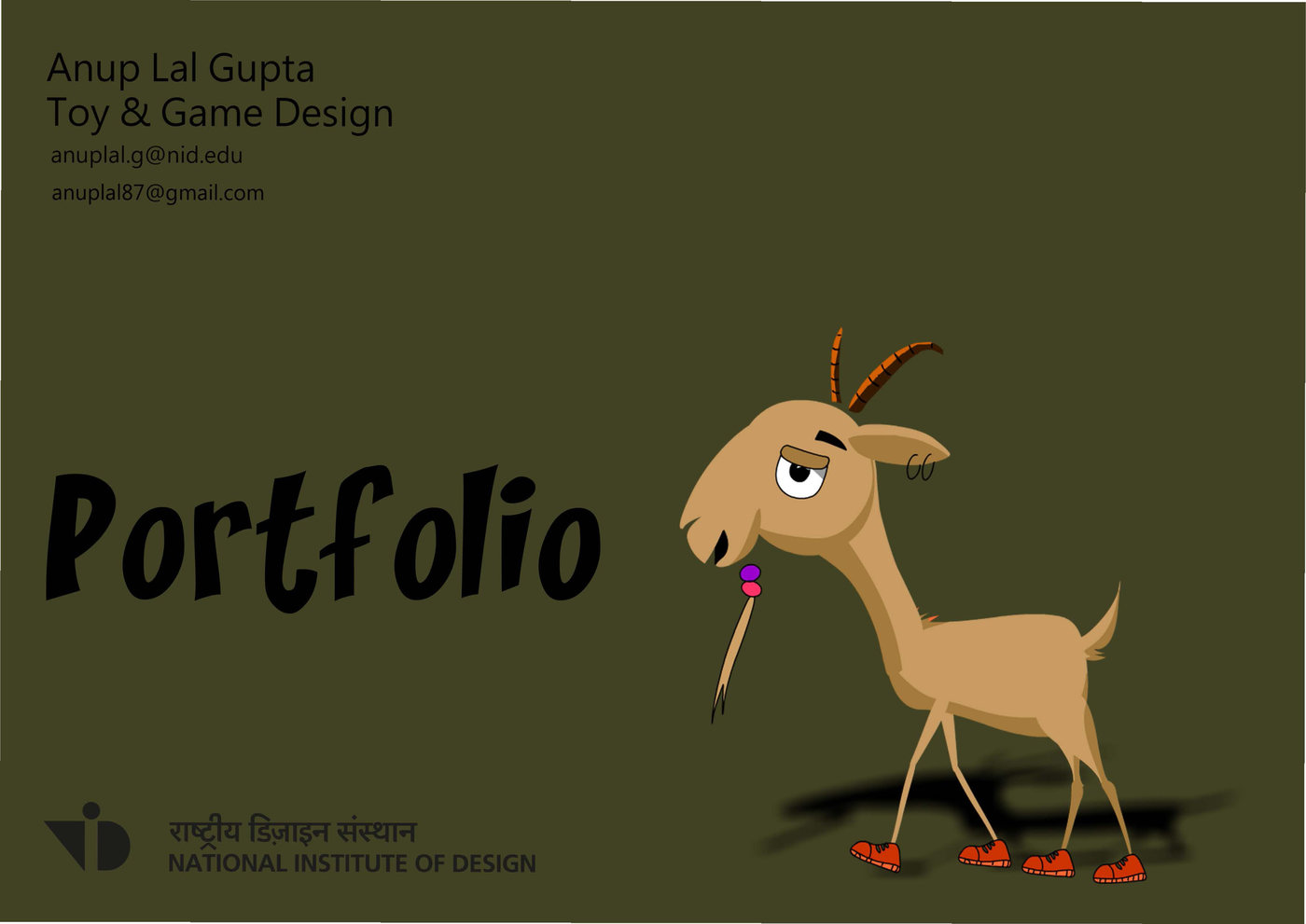 Portfolio Toy And Game Design By Anuplal Gupta At Coroflotcom - Game design portfolio