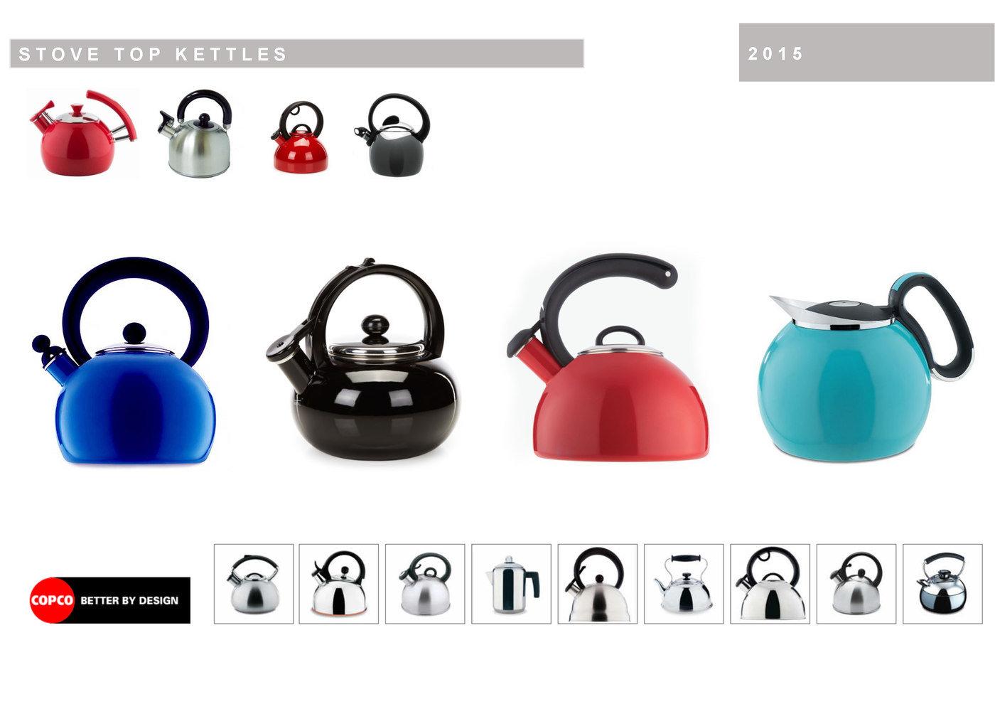 Lassus Teapot by A di Alessi *OPEN BOX* - Emmo Home
