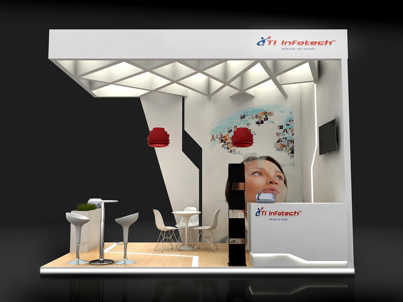Exhibition Stand Proposal : Exhibition stand design bewleys seek design
