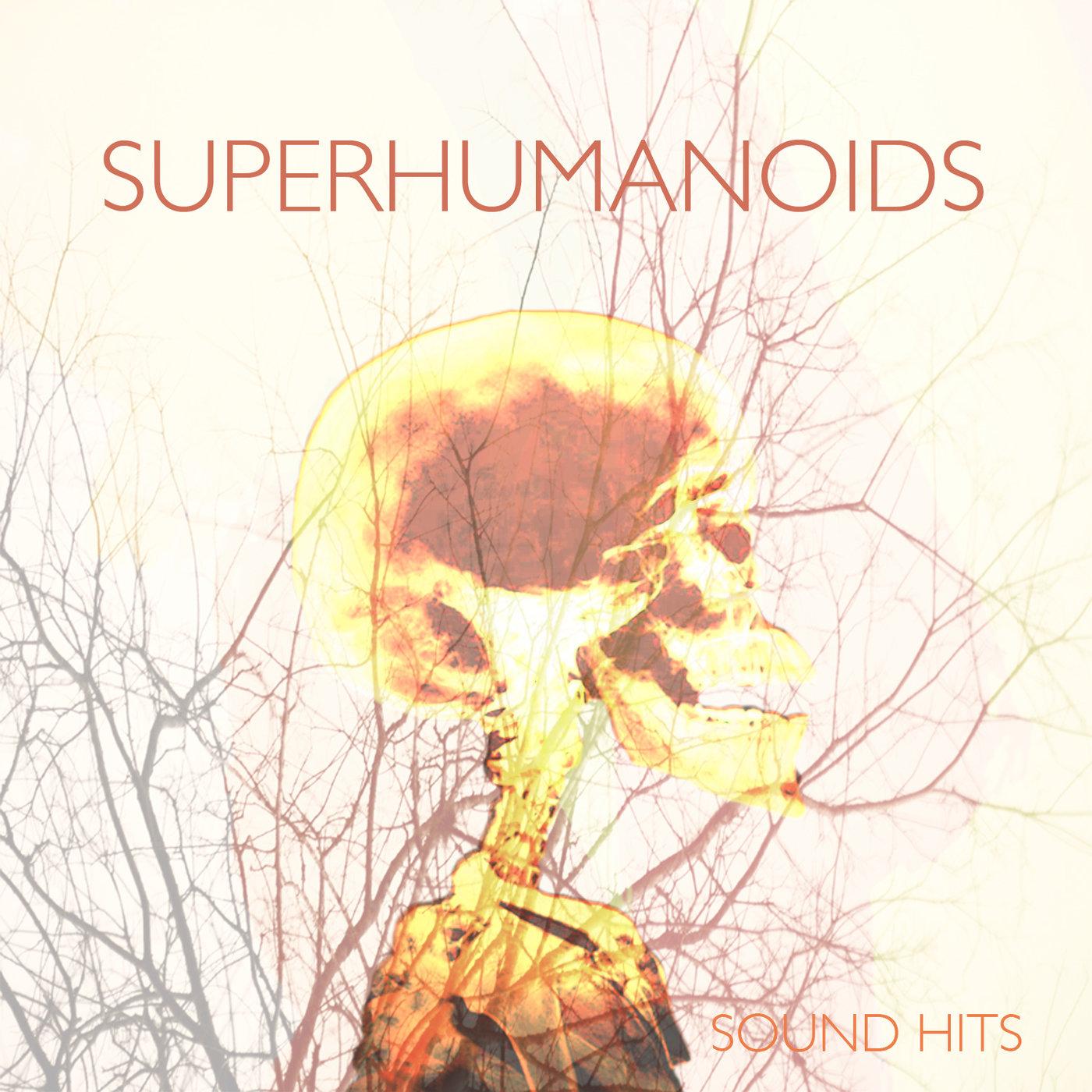 Superhumanoids Album by Kimberly Tobar at Coroflot com