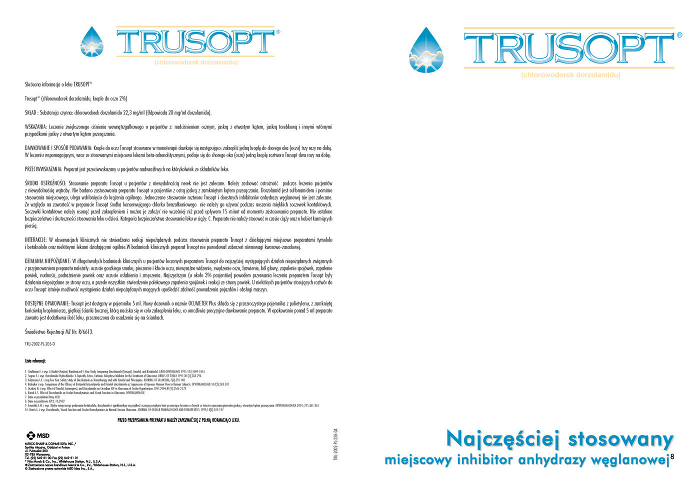Folder Trusopt By Tyski At Coroflotcom